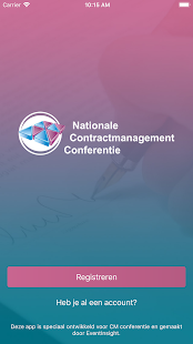 Download Contractmanagement Conferentie For PC Windows and Mac apk screenshot 1