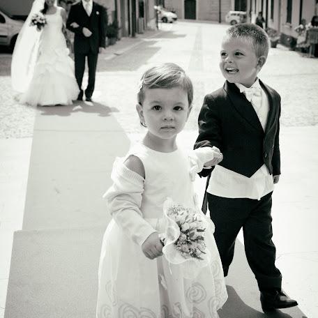 Wedding photographer Marco Sannino (sannino). Photo of 31.05.2015