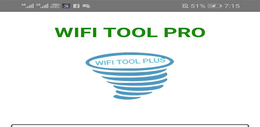 WIFI TOOL PRO APK [1 0 1] - Download APK