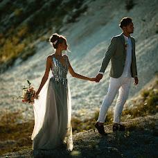 Wedding photographer Sergey Bondarev (mockingbird). Photo of 14.08.2017