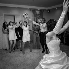 Wedding photographer Pavel Gavrilov (gavrilovpro). Photo of 22.03.2016