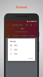 Call recorder Apk Latest Version Download For Android 5