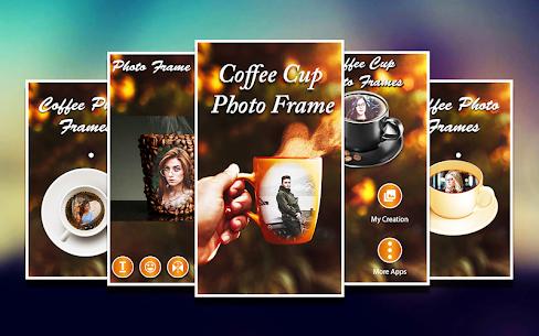 Coffee Mug Photo Frames 2019 1