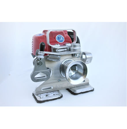 EDER - Powerwinch 500