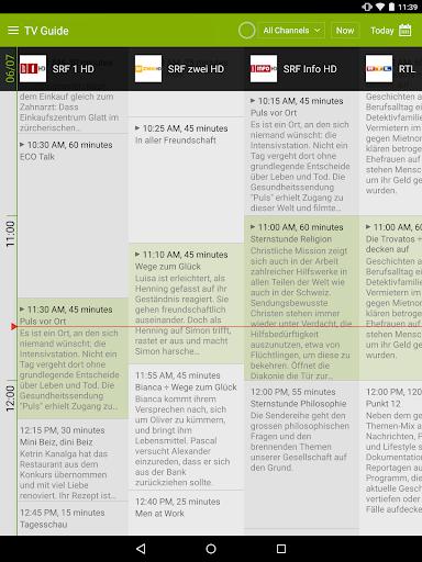 green TV 3.5.33.1-release screenshots 4