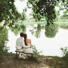 Wedding photographer Yuriy Chernikov (Chernikov). Photo of 27.08.2013