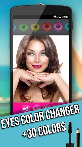 Face Makeup Makeover