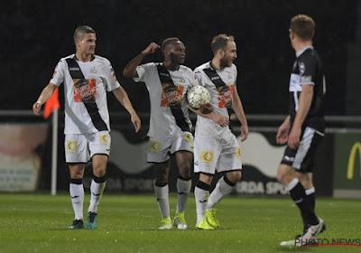 KV Kortrijk kreeg een pak voor de broek tegen de buren uit Roeselare