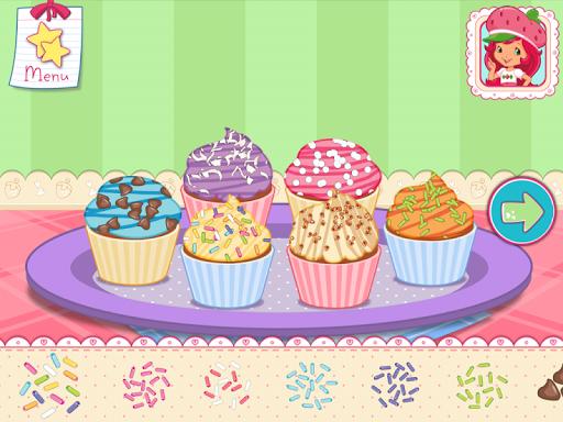 Strawberry Shortcake Bake Shop