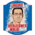 Samuel Adams Longshot James Schirmer's Beer Flower Wheat