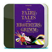 Grimm's Fairy Tales Collection