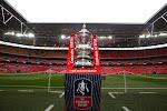 4de ronde FA cup met direct een klassieker