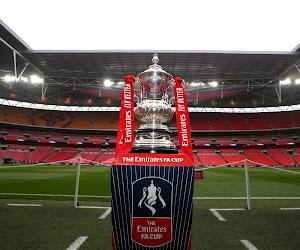 FA Cup: le calendrier est officialisé