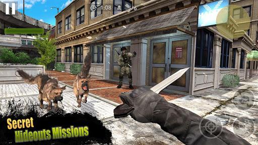 War games 2020: Commando Counter Shooting apkmr screenshots 6