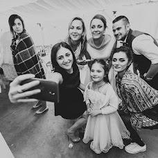 Свадебный фотограф Виталий Щербонос (Polter). Фотография от 16.09.2016