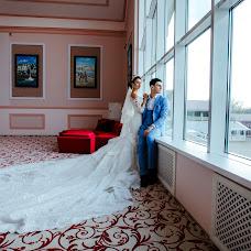 Wedding photographer Pavel Turchin (pavelfoto). Photo of 30.01.2018