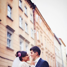 Wedding photographer Vasiliy Kindrat (Kindrat). Photo of 28.05.2014