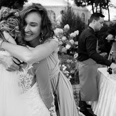婚禮攝影師Viktor Sav(SavVic178)。25.03.2019的照片