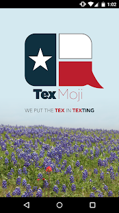 TexMoji- screenshot thumbnail