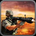 Commando Bazooka Shooter icon