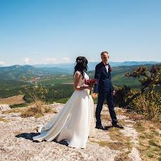Wedding photographer Sofya Denisyuk (ChiliStudio). Photo of 25.10.2017