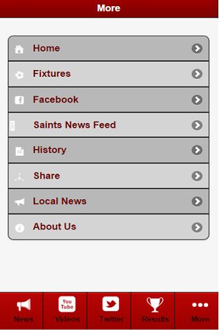 免費下載新聞APP|Southampton Football News app開箱文|APP開箱王