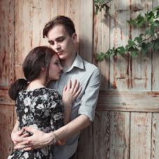 Свадебный фотограф Денис Игнатов (mrDenis). Фотография от 11.03.2019