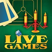 Preference LiveGames - free online card game