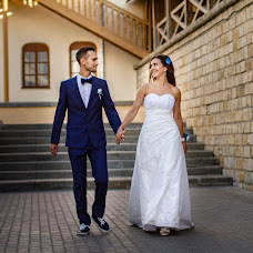 Wedding photographer Sergey Rozhkov (seregarozhkov). Photo of 10.08.2018