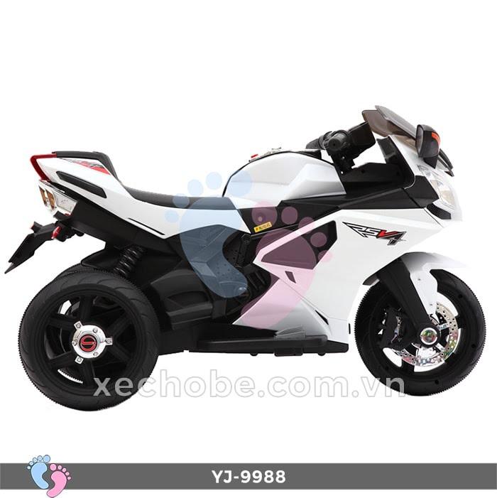 Xe mô tô điện trẻ em YJ-9988 18