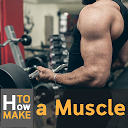 How to Make a Muscle APK