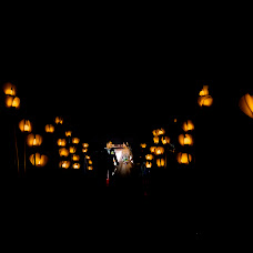 Wedding photographer Nguyen Tin (NguyenTin). Photo of 24.09.2017