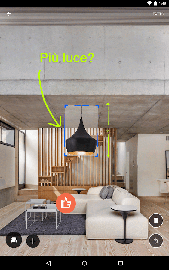 Houzz idee per la tua casa app android su google play for Virtuale costruisci la tua casa