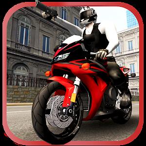 Death Moto Stunt Rider