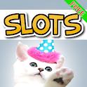 Kitty Cat Glitter Slots Free