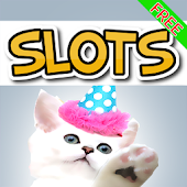 Kitty Cat Glitter Slots Free