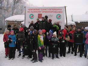 Photo: Все призеры - Салют!