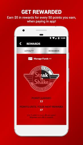 Steak u2018n Shake  screenshots 3