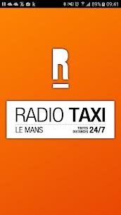 Radio Taxi Le Mans 2.0.42 (MOD + APK) Download 1