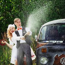 Wedding photographer Svetlana Stukaneva (swmed). Photo of 07.10.2014