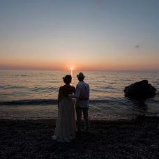 Wedding photographer Andrey Tatarashvili (LuckyAndria). Photo of 01.09.2018