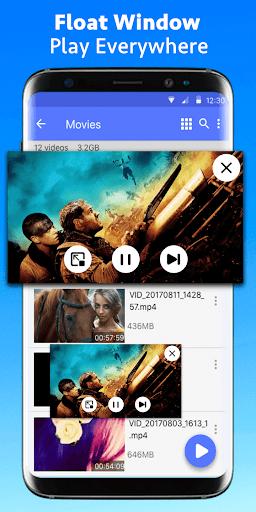 HD Video Player - Video Player All Format 1.1.5 screenshots 2