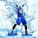 Stephen Curry Wallpapers and New Tab Icon