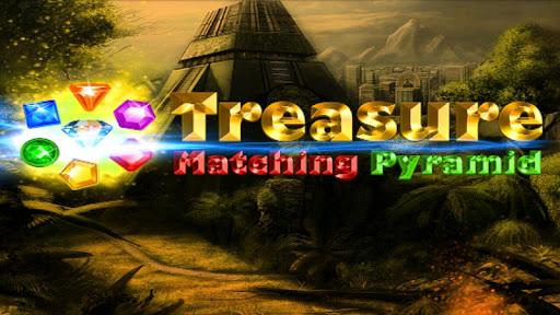 Treasure Matching