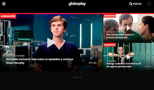 Globoplay 12