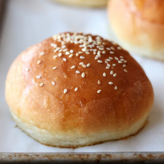 How to Make Burger Buns Recipe