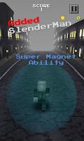 Screenshot of Pixel Runner - Monster Season