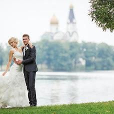 Wedding photographer Oleg Pivovarov (olegpivovarov). Photo of 25.12.2015