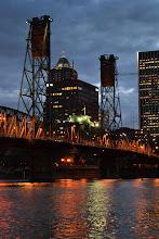 Photo: Hawthorne Bridge