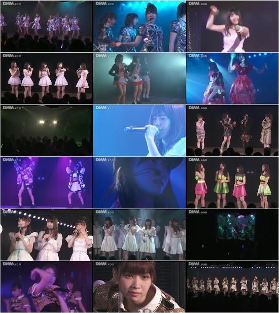 (LIVE)(公演) AKB48 チームA 「M.T.に捧ぐ」公演 160604